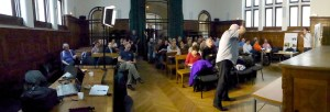 20160123 - Colloque FFESSM archeo Paris
