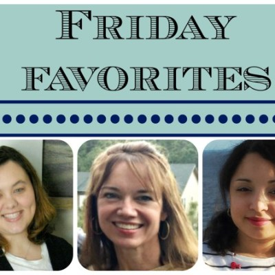 Friday Favorites #111