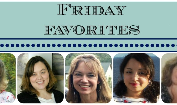 Friday Favorites #111