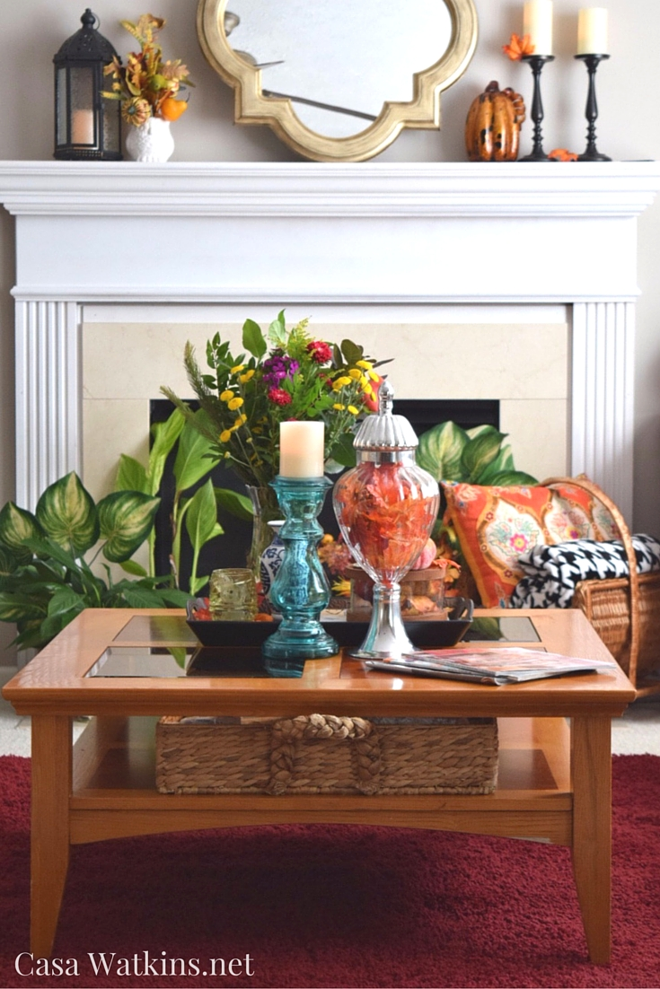 5 ways to transition your home for fall with big lots casa