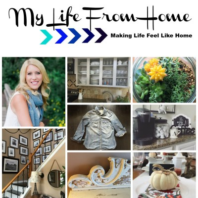 Guest Blogger:  Amy and 5 Tips To Make Guests Feel At Home