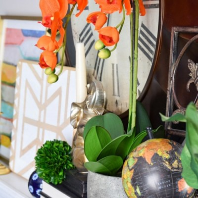 Global Eclectic Home: Spring Tour 2016