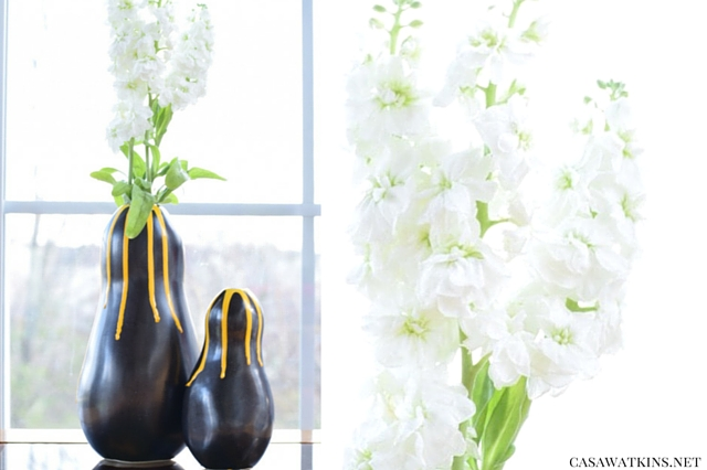 How To Update A Thrifty Vase Casa Watkins Living