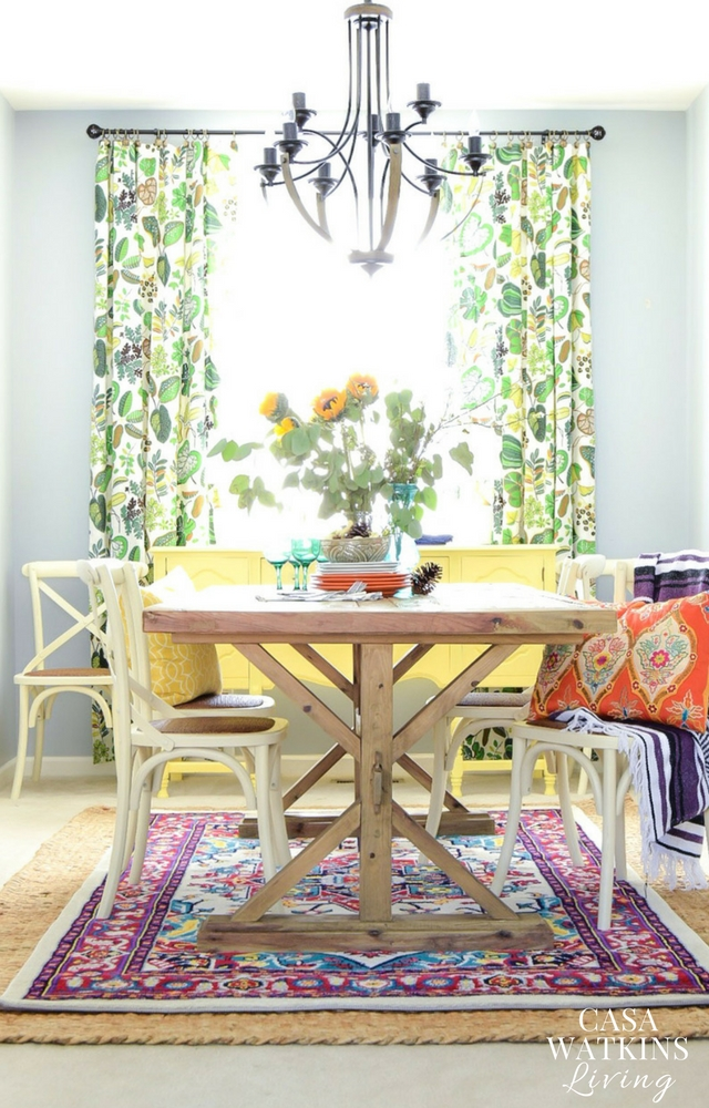 fall-global-boho-dining-room-decorating