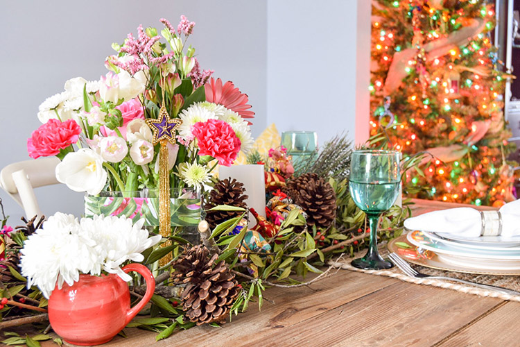 5 Tips For Styling Your Holiday Table