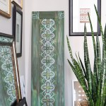 diy moroccan wood art