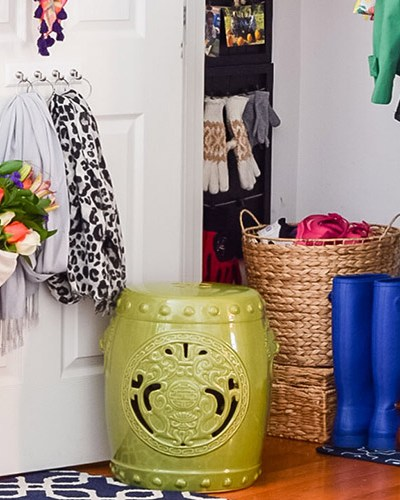 How To Organize Your Coat Closet In 15 Minutes