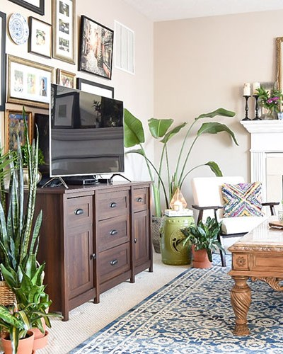How To Bring The Outdoors Inside For Spring
