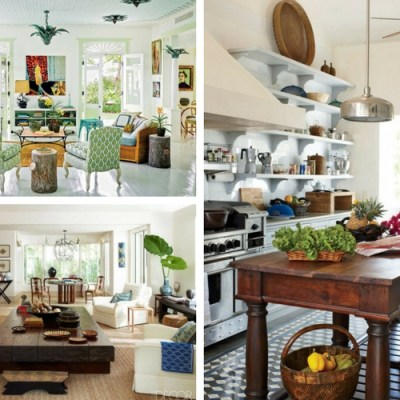 The Global Styler: Caribbean Style