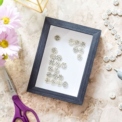 Global Style DIY Art With Beads