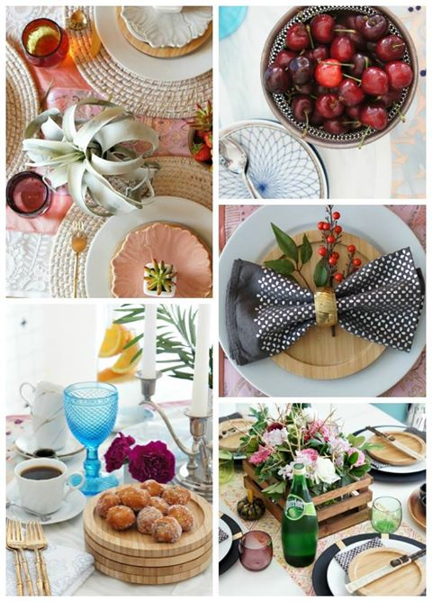 global style table settings
