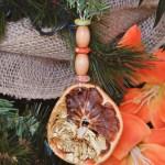 Tropical Bohemian Christmas Tree Casa Watkins Living