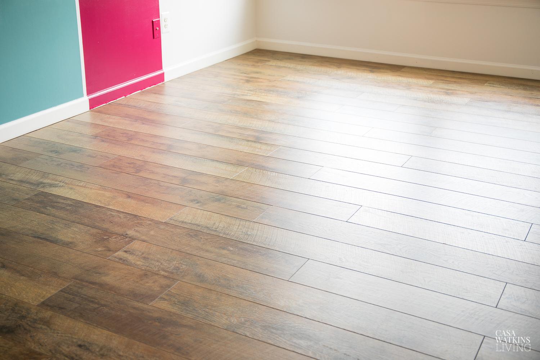5 Tips To Install Laminate Flooring, Sam's Club Laminate Flooring