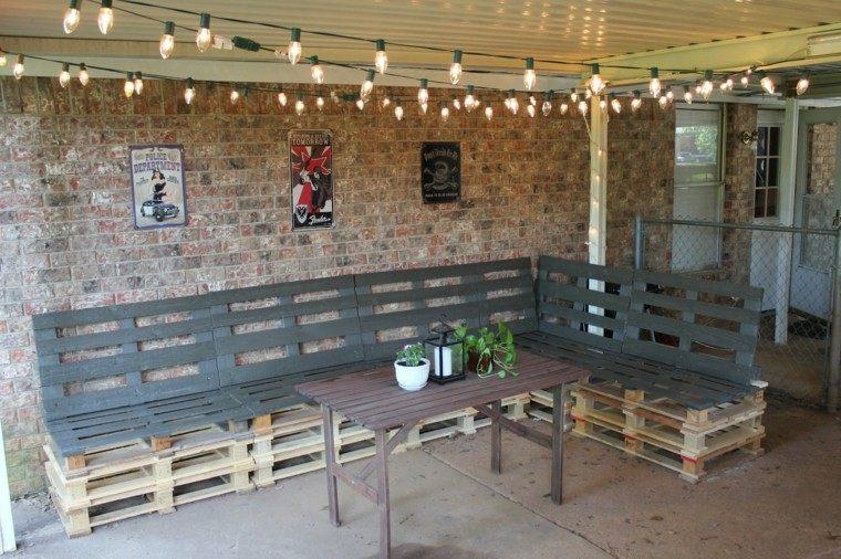 Muebles hechos de palets de madera n nciatura blog for Muebles hechos con paletas de madera