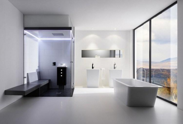 GALERÍA: Disfruta la belleza y armonía de estos baños ...