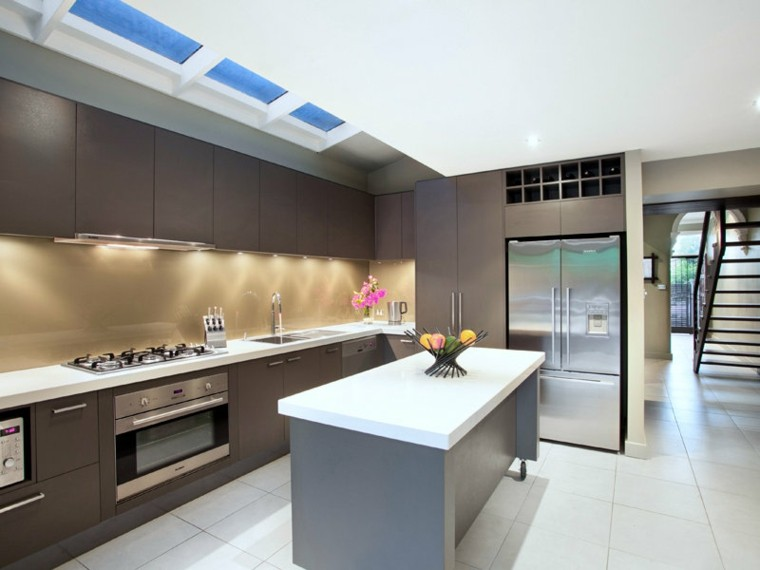 Kitchen Interior Design Melbourne