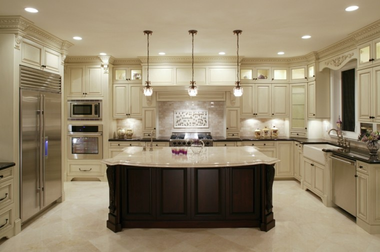 Modular Kitchen Design L Shape