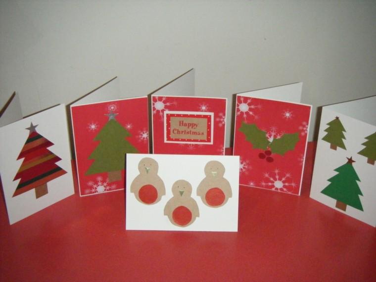 Tarjetas De Navidad Con Diseos Personalizados Originales
