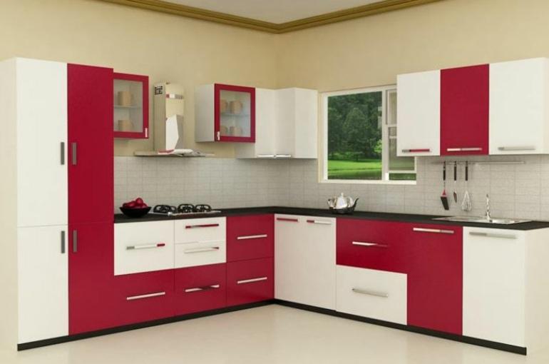 Kitchen Trolley Designs Small Kitchens