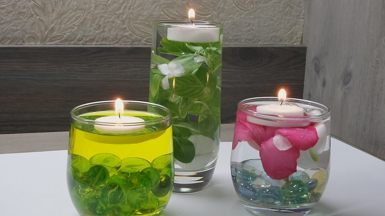 Como hacer velas cmo hacer que las velas duren ms paso a - Como hacer velas en casa ...
