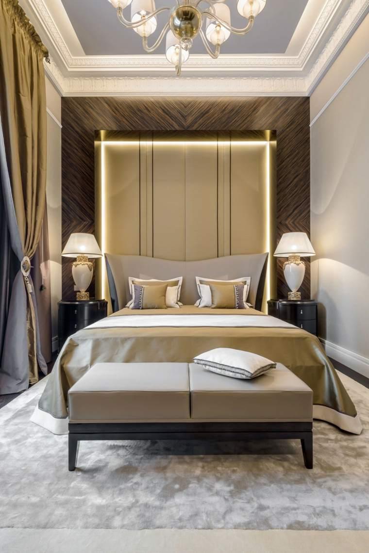 Dormitorios Originales 50 Ideas Para El Diseo
