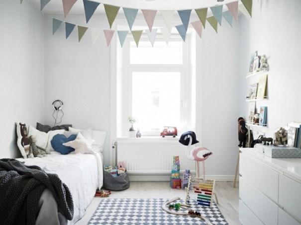 Increíbles diseños para cuartos infantiles | Huz Designer House