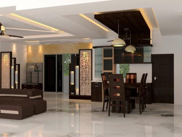tavan dekorasyon fikirleri modern asma tavan tasarımı