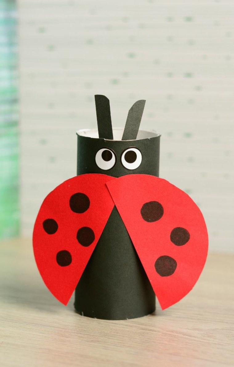 Quick And Easy Halloween Crafts Toddlers