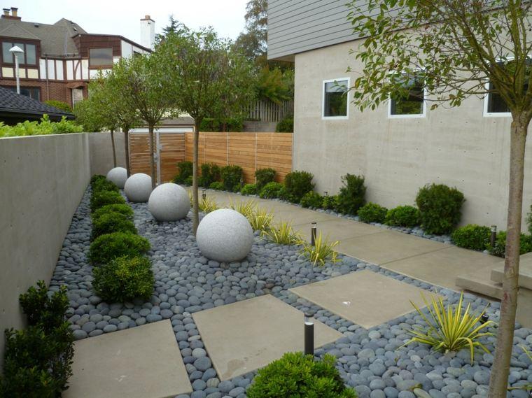 Jardines Con Bancas Dise O De Peque Os Grandes Ideas Para El Jard N Jardin Pequeno Relajante Lugar Fuego Bancos