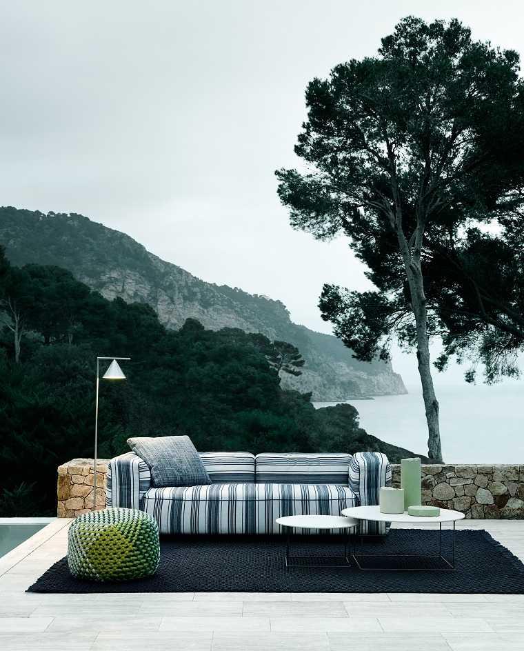 muebles de exterior-diseno-B-B-Italia