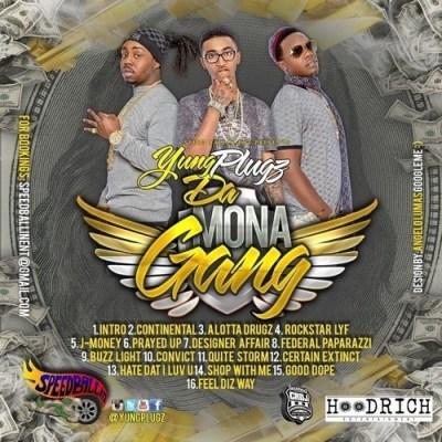 Yung Fuego Yung Buss Down Yung ReRock Hot Bee-back-large