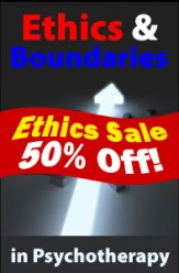 Ethics   Boundaries