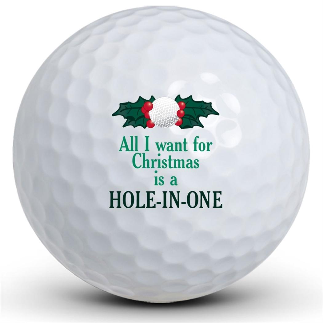 Golf Going Ball Hole