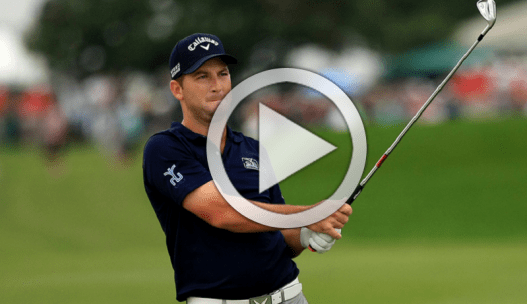 Matt Every Golf Better Impact Position