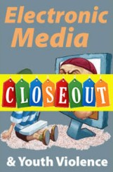 Electronic Media and Youth Violence