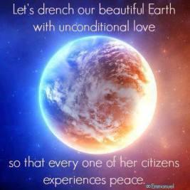 peace-earth