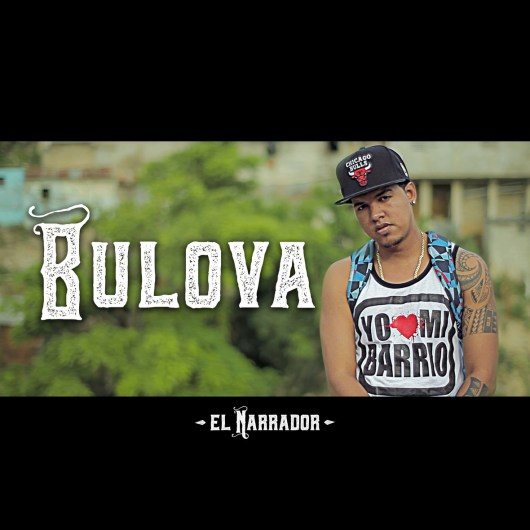 ELNARRADOR JTV Bulova