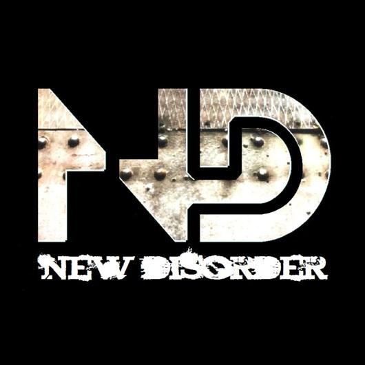 New Disorder LOGO