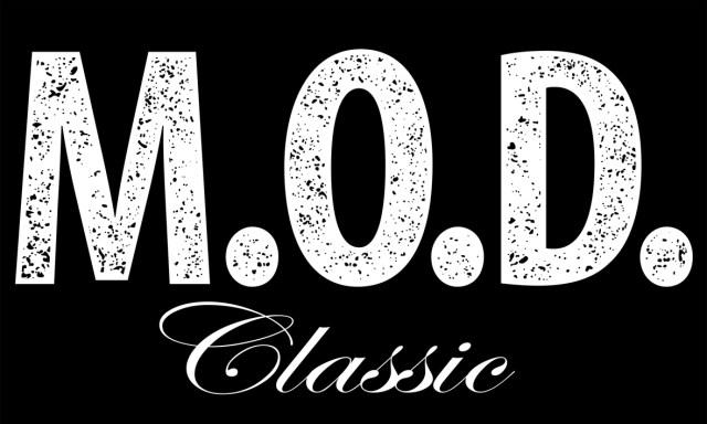 MOD Classic LOGO 2
