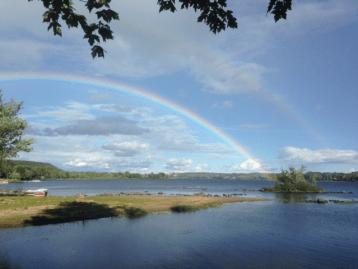 rainbow ottawa
