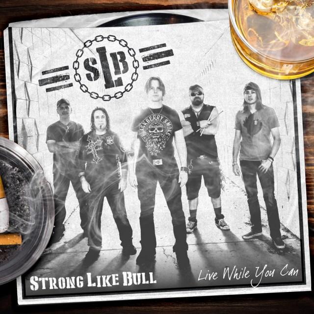 SLB LWYC cover art