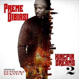 Kingpin Dreams 2 cover