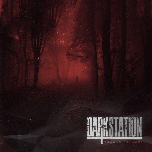 Dark Station Cover