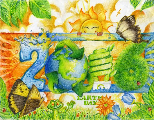 EarthDayArt2016