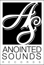Annointed Sounds Logo