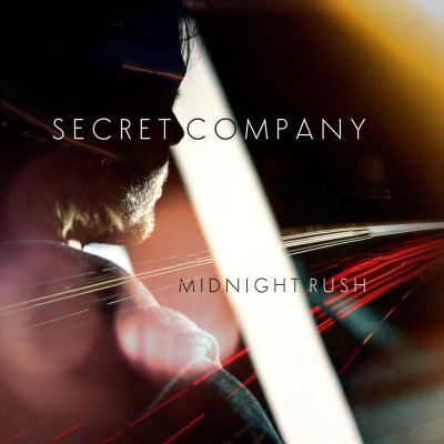 secret company midnight rush single art