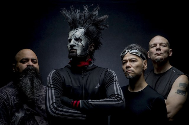 Static-X Hollow Release MG 1513s