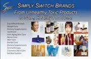 Simply Switch Brands to SISEL