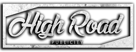High Road Publicity - Logo