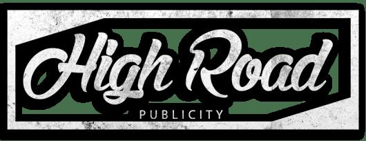 High Road Publicity - Logo